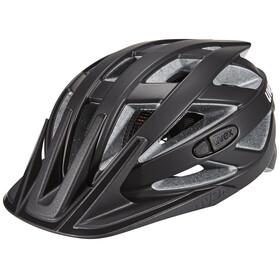 UVEX i-vo cc Kask rowerowy czarny